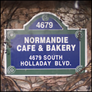 Bakers de Normandie