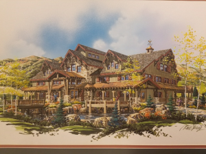 Powder Canyon Lodge and Resort